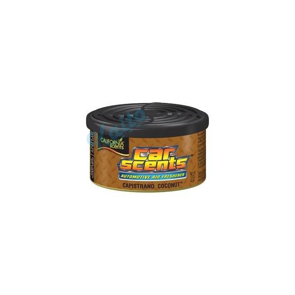 California Scents Car Scents - Kokos / Capistrano Coconut 42 g